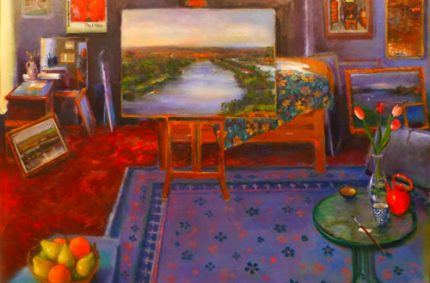 Port Pirie Art Prize Exhibition 2014