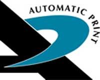 Automatic Print Logo