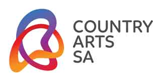 Country Arts South Australia Logo