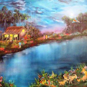 Bush Paradise - $3700