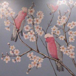 Heralding Spring, Nelshaby SA - $995