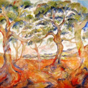 Landscape - $1250
