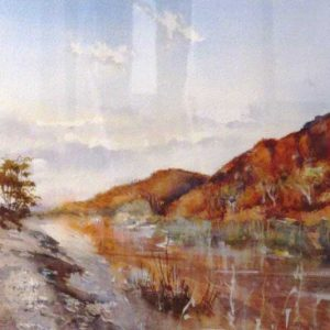 Reflections at Glen Helen $500