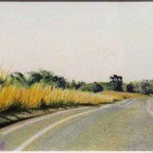 Road into Rhynie - $350